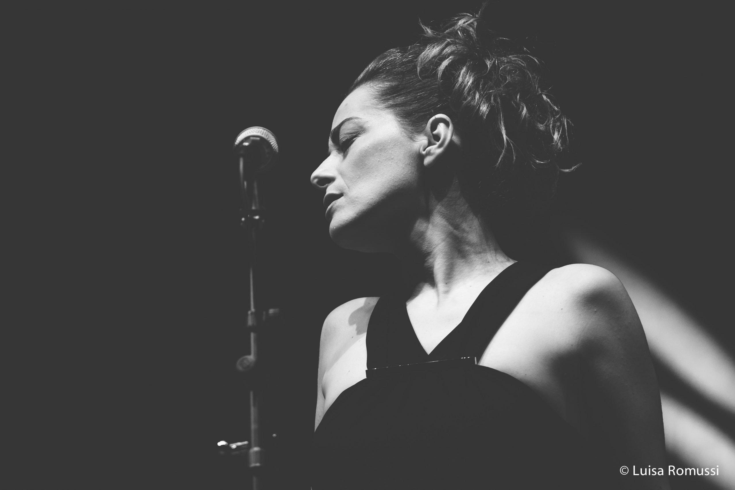 Pilar - Ivrea Giacosa - Foto di Luisa Romussi