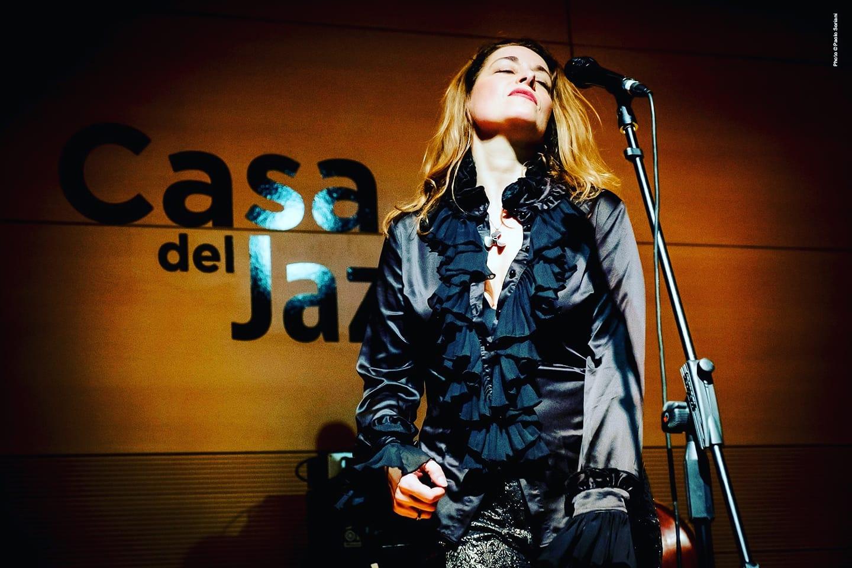 Pilar - Casa del Jazz
