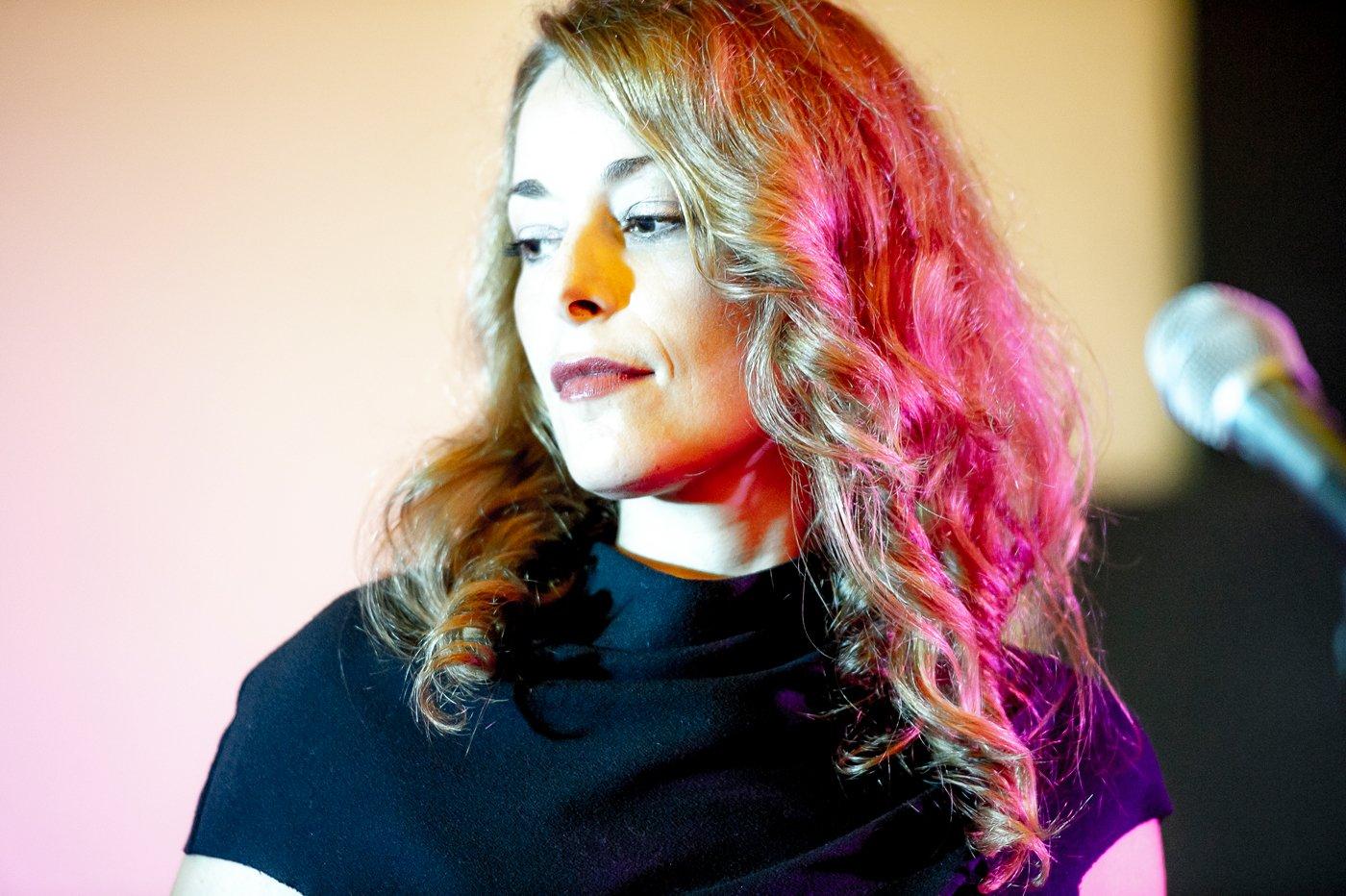 Pilar - Foto di Paolo Soriani